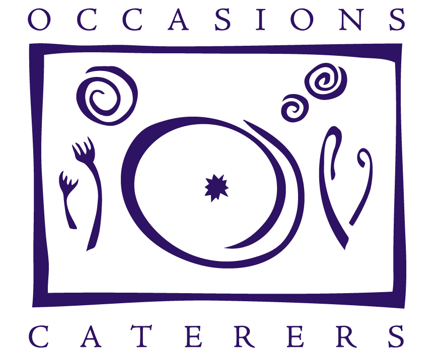 Occasions logo - The President Woodrow Wilson House